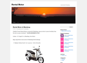 rentalmotor.wordpress.com