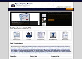 rentalprotectionagency.com