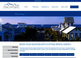 rentals.cottagerentalagency.com