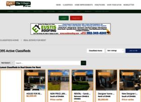 rentalsinthevillages.com