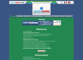 rentamails.com