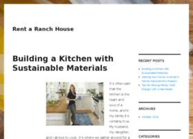 rentaranchhouse.com