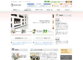rentax.co.jp