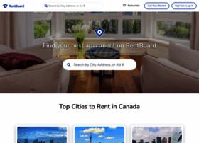 rentboard.ca
