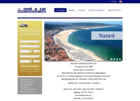 rentcarsinportugal.com