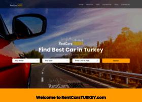 rentcarsturkey.com