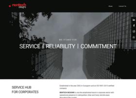 rentechdesigns.com