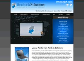 rentechsolutions.com