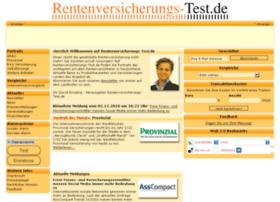 rentenversicherungs-test.de