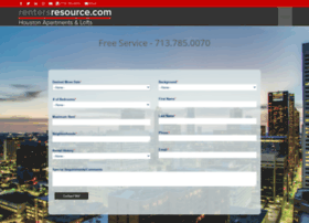 rentersresource.com