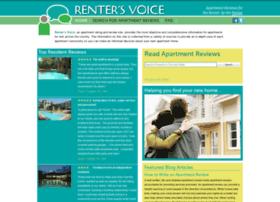 rentersvoice.com