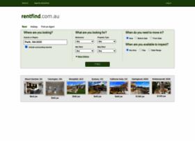 rentfind.com.au