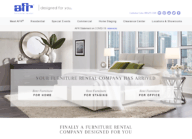 rentfurniture.com