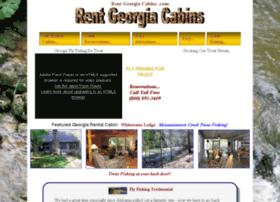 rentgeorgiacabins.com