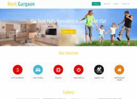 rentgurgaon.com