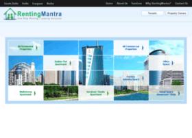 rentingmantra.com