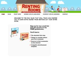 rentingoutrooms.com