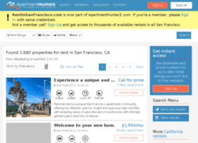 rentinsanfrancisco.com
