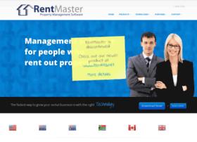 rentmaster.co.nz