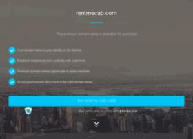 rentmecab.com