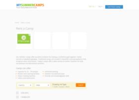 rentmycamp.com