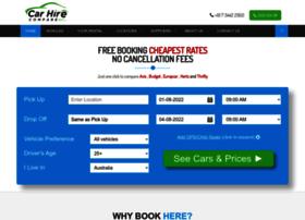 rentnewcars.com.au