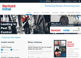 rentokil-initial.com