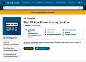 renton-wa-6046.theupsstorelocal.com
