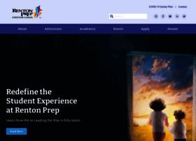 rentonprep.org