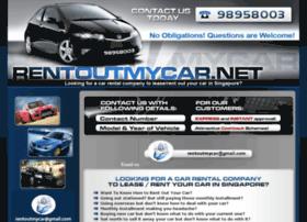 rentoutmycar.net