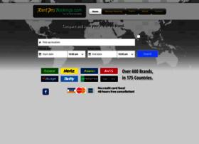 rentprobookings.com