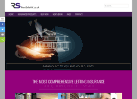 rentsafeuk.co.uk