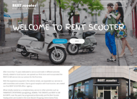 rentscooter.info