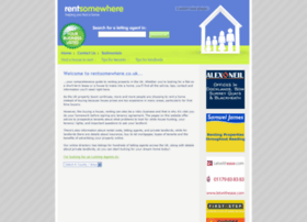 rentsomewhere.co.uk
