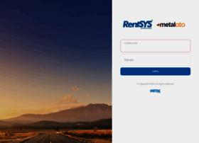 rentsys.metaloto.com.tr