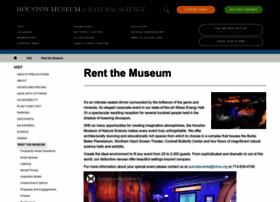 rentthemuseum.com