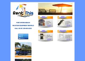 rentthisnthat.com