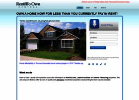 renttoowncentral.com