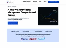 renttrack.com