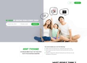 renttycoons.com