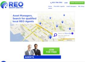 reoindustrydirectory.com
