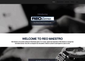 reomaestro.com