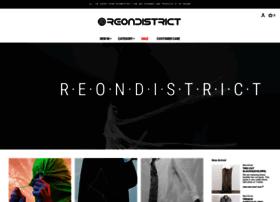 reondistrict.com
