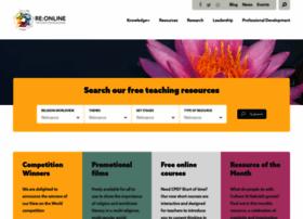 reonline.org.uk