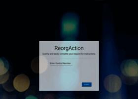 reorgaction.com