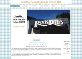reosribsbbq.com