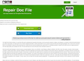 repair-docfile.com