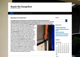 repair-my-garagedoor.com