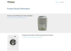 repair.whirlpool.com