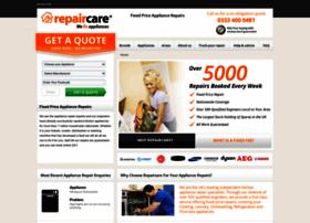 repaircare.co.uk